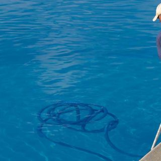 """Male Pool Cleaner - Banner Image for CPA on """"Your Work"""" and Insurance… Blog"""