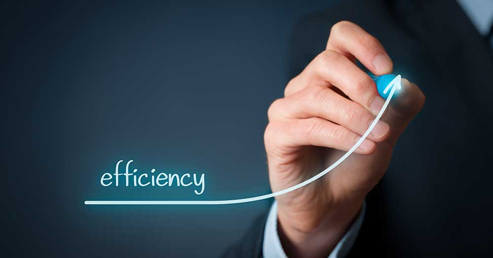 Efficiency - Banner image for Modern Billing for Today's Pool Company – Advice from a Pool Guy Blog