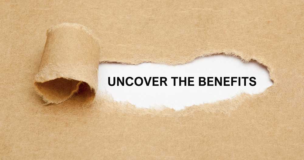 Uncover the Benefits - Banner Image for Benefits of Joining an Industry Association Blog