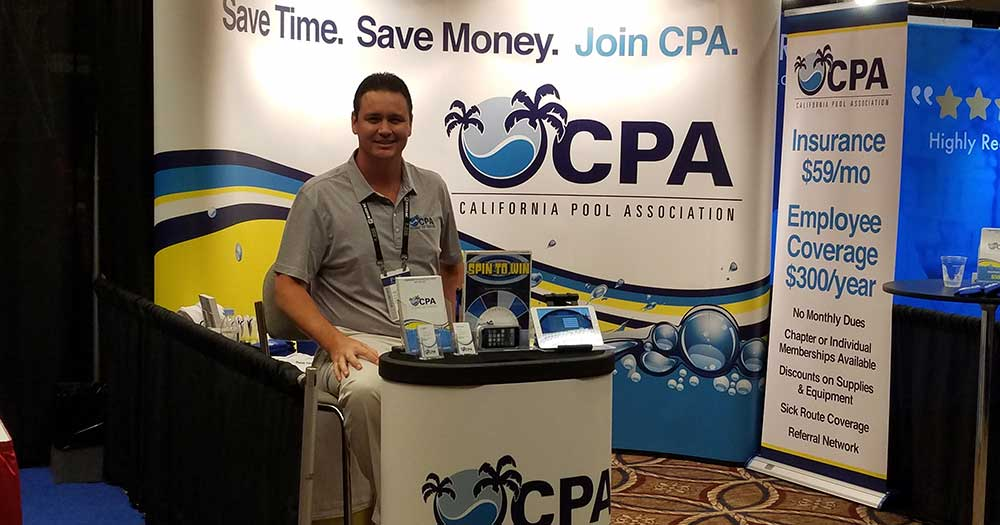Pat Grignon - Banner Image for CPA has Successful Pool Industry Expo (P.I.E) Show in Monterrey Blog