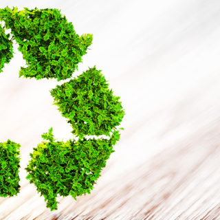 Reduce Reuse Recycle Logo - Banner Image for What is Pollution Liability Insurance? Blog