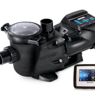 Hayward Pool Products - Banner Image for VS Omni Variable Speed Pumps - Hayward Blog