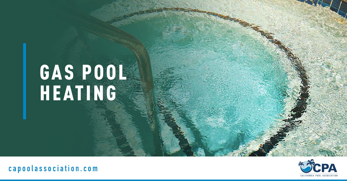 Jacuzzi Pool - Banner Image for Gas Pool Heating Blog