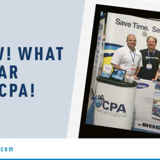 CPA Team - Banner Image for Wow! What a year for CPA! Blog